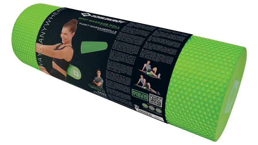 Schildkroet Fitness Schildkroet Fitness Spot Massage Rolle