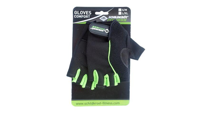 Schildkroet Fitness Schildkroet Fitness Fitness Handschuhe Comfort Groesse S M L XL