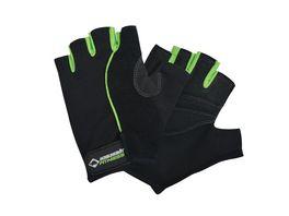 Schildkroet Fitness Fitness Handschuhe Comfort Groesse S M L XL 1 Stueck sortiert