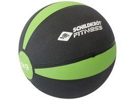 Schildkroet Fittness Schildkroet Fitness Medizinball 1 0 kg