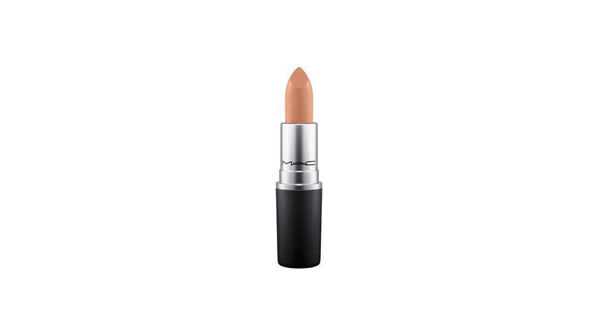 MAC Lipstick Amplified