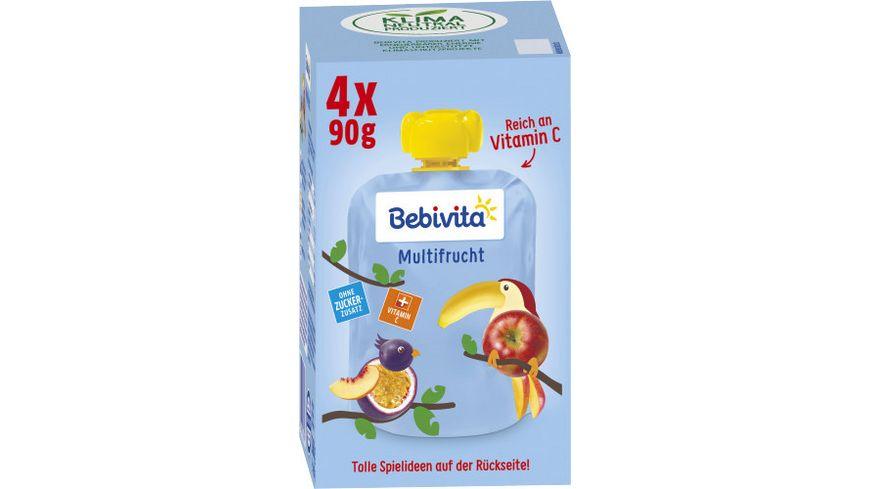 Bebivita Kinder Spass Multifrucht