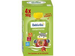 Bebivita Kinder Spass Gartenfruechte