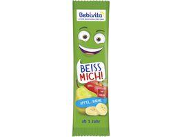 Bebivita Fruechteriegel Apfel Birne