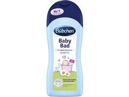 Buebchen Baby Bad