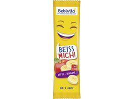 Bebivita Fruechteriegel Apfel Banane