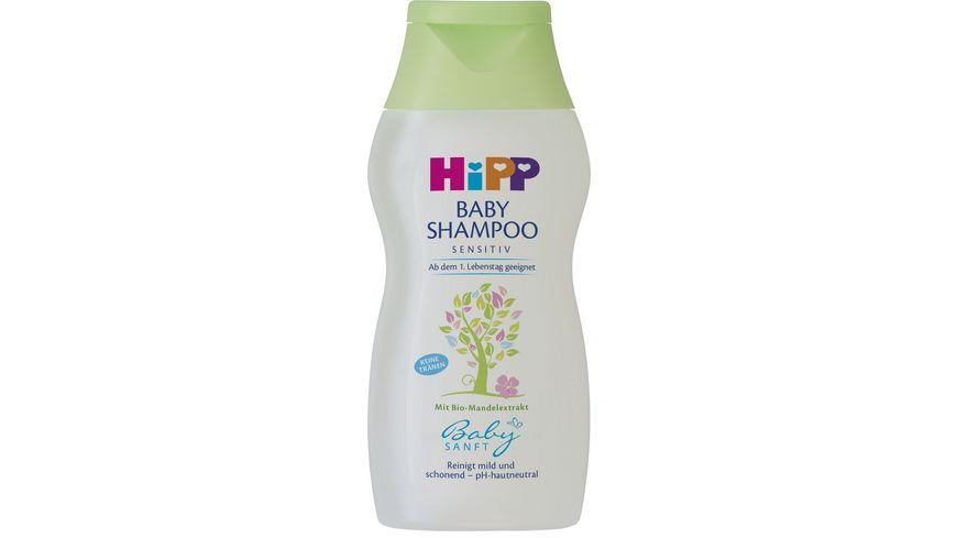 Babysanft Shampoo 200ml