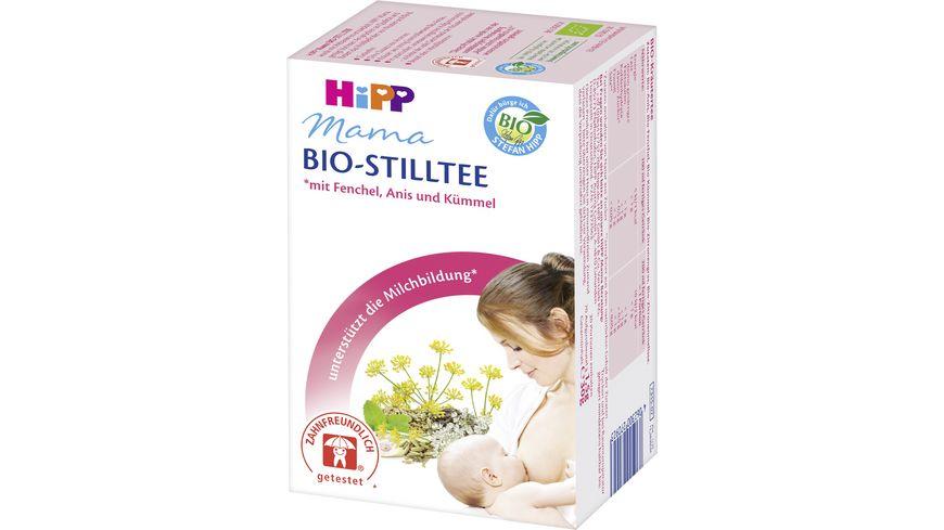 HiPP Mama: HiPP Mama Bio-Stilltee 20 x 1,5g = 30g
