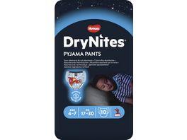 DryNites Boy 4 7 yrs 10St