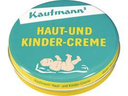 Kaufmann s Haut und Kinder Creme 30ml