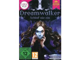 Dreamwalker Schlaf nie ein