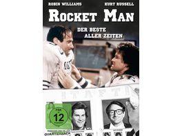 Rocket Man Der Beste aller Zeiten
