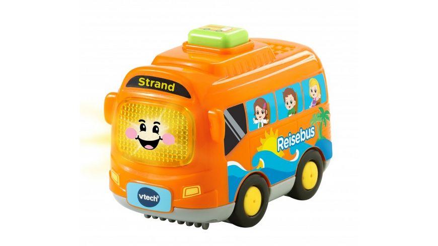 VTech Tut Tut Baby Flitzer Reisebus