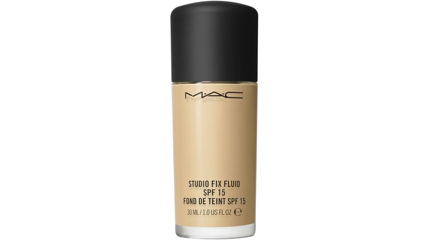 MAC Studio Fix Fluid SPF 15