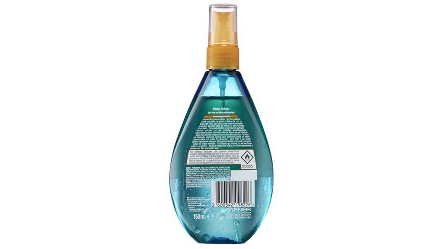GARNIER AMBRE SOLAIRE UV Water LSF 50 Sonnenschutz Spray
