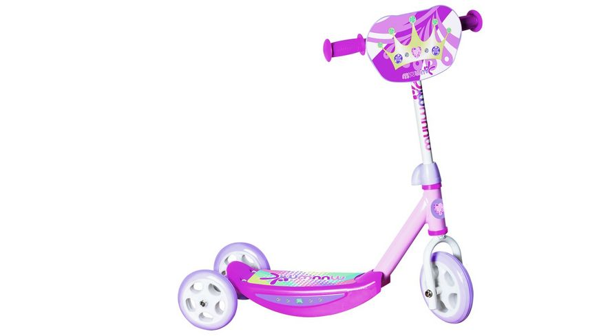 Authentic Kiddyscooter Muuwmi Princess Unicorn