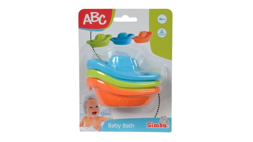 Simba ABC Badeboote