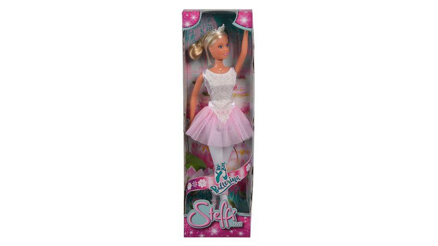 Simba Steffi Love Ballerina