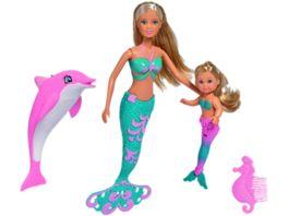 Simba Steffi Love Meerjungfrauen Steffi und Evi