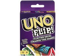Mattel Games GDR44 UNO Flip