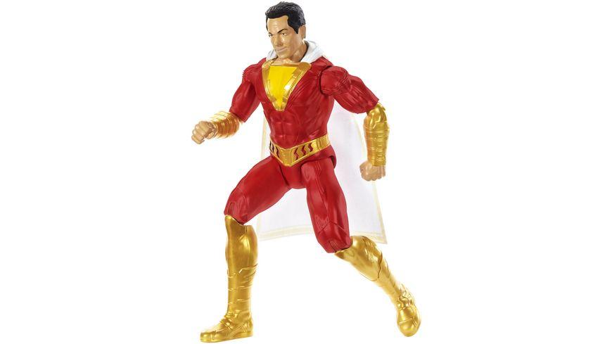 Mattel DC Shazam Figur 30 cm