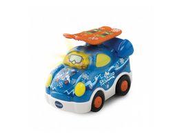 VTech Tut Tut Baby Flitzer Ski Auto Tut Tut Baby Flitzer Special Edition