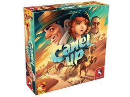 Eggert Spiele Camel Up 2nd Edition