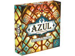 Pegasus Azul Next Move Games Die Buntglasfenster von Sintra