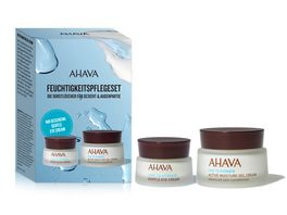 AHAVA Kit Active Moisture Gentle Eye Cream
