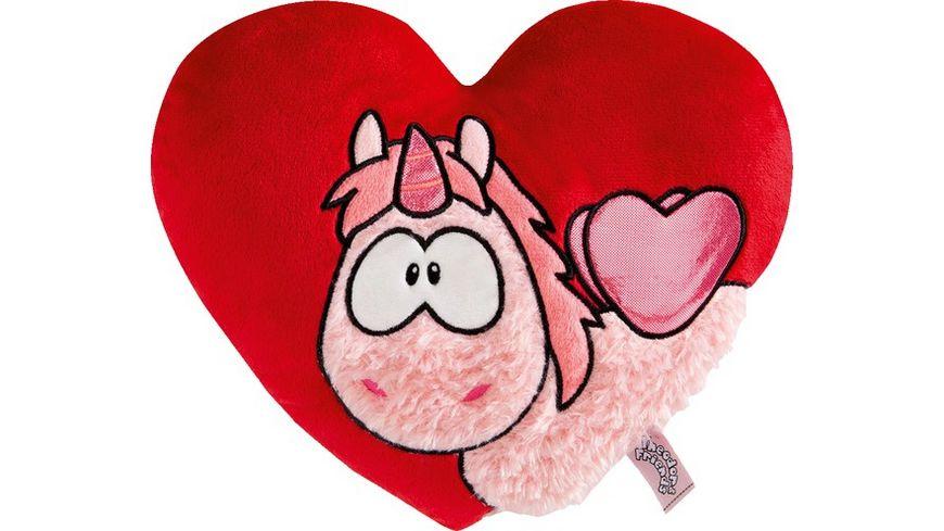 NICI Merry Heart Kissen
