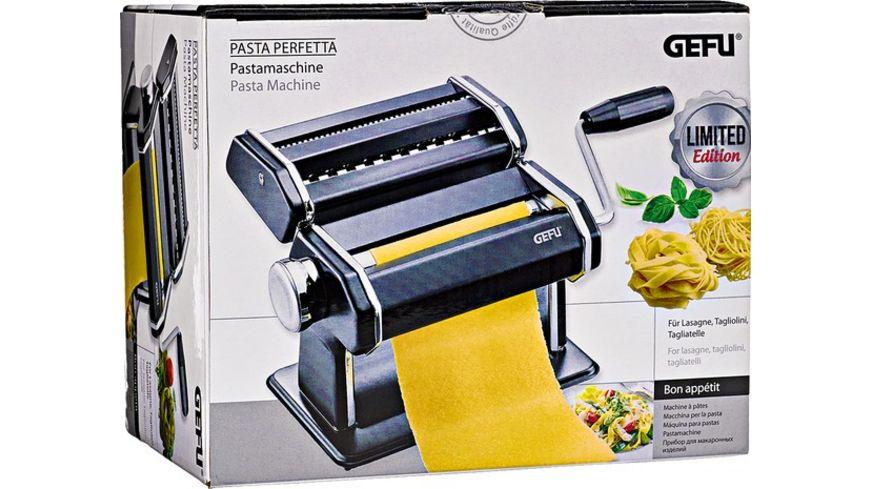 Pastamaschine Pasta Perfetta