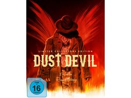 Dust Devil The Final Cut Limited Collector s Edition 1 Blu ray 1 DVD 2 Bonus DVD 1 CD Soundtrack