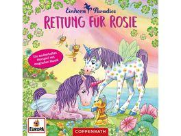 Rettung fuer Rosie
