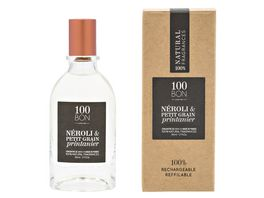 100BON Concentre Neroli Et Petit Grain Printanier Eau de Parfum