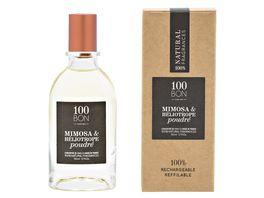 100BON Concentre Mimosa Et Heliotrope Poudre Eau de Parfum
