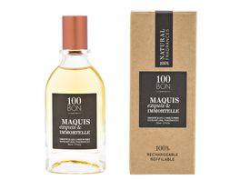 100BON Concentre Maquis Exquis Immortelle Eau de Parfum
