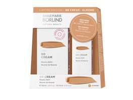 ANNEMARIE BOeRLIND BB CREAM ALMOND Set