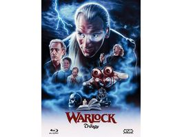 Warlock 1 3 Trilogy LE MB 3 BRs Cover A