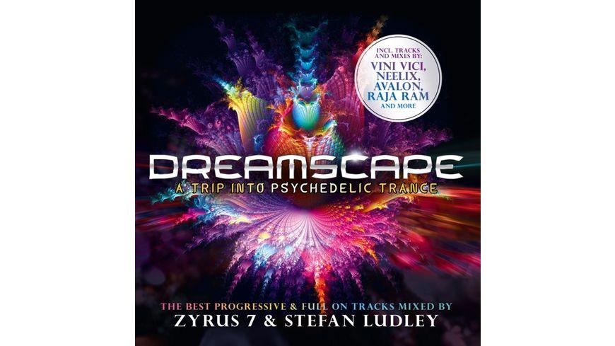 Dreamscape Vol 1