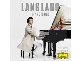 Piano Book Deluxe Edt