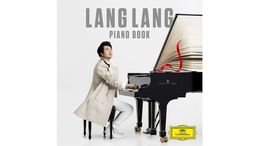 Piano Book LP Set
