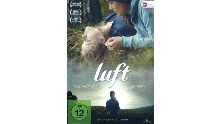 LUFT Original deutsche Kinofassung