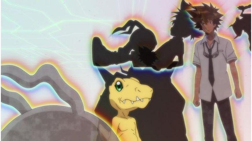 Digimon Adventure tri Chapter 6 Our Future