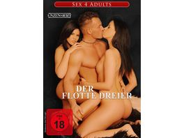 Sex 4 adults Der flotte Dreier