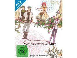 Die rothaarige Schneeprinzessin Staffel 2 Volume 3 Episode 09 12