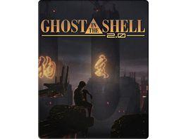 Ghost in the Shell 2 0 im FuturePak