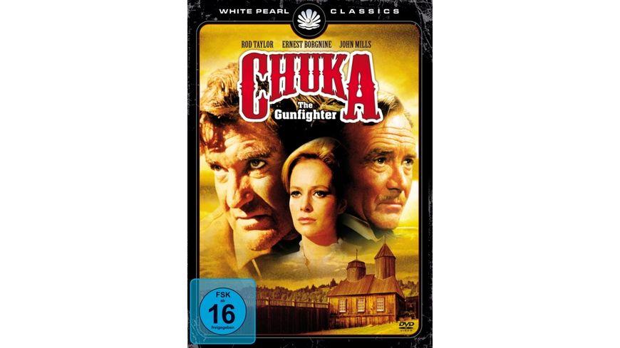 Chuka The Gunfighter Kinofassung