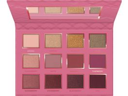 Catrice Addicted To Berries Eyeshadow Palette