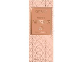 Catrice Addicted To Patisseries Face Palette