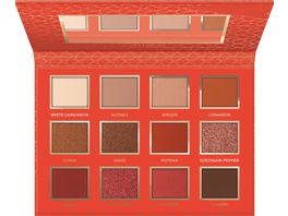 Catrice Addicted To Spices Eyeshadow Palette